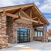 Images of BLM Building located on 6640 Lockheed Drive, Redding Ca