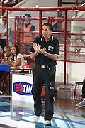 DESCRIZIONE : Porto San Giorgio Raduno Collegiale Nazionale Maschile Amichevole Italia Premier Basketball League<br /> GIOCATORE : Carlo Recalcati<br /> SQUADRA : Nazionale Italia Uomini<br /> EVENTO : Raduno Collegiale Nazionale Maschile Amichevole Italia Premier Basketball League<br /> GARA : Italia Premier Basketball League<br /> DATA : 11/06/2009 <br /> CATEGORIA : coach<br /> SPORT : Pallacanestro <br /> AUTORE : Agenzia Ciamillo-Castoria/C.De Massis<br /> Galleria : Fip Nazionali 2009<br /> Fotonotizia :  Porto San Giorgio Raduno Collegiale Nazionale Maschile Amichevole Italia Premier Basketball League<br /> Predefinita :