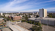 Downtown Santa Ana