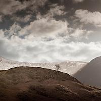 Cumbrian Landscape 2013