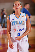 DESCRIZIONE : Schio Qualificazione Eurobasket Women 2009 Italia Bosnia <br /> GIOCATORE : Chiara Pastore <br /> SQUADRA : Nazionale Italia Donne <br /> EVENTO : Raduno Collegiale Nazionale Femminile <br /> GARA : Italia Bosnia Italy Bosnia <br /> DATA : 06/09/2008 <br /> CATEGORIA : Ritratto <br /> SPORT : Pallacanestro <br /> AUTORE : Agenzia Ciamillo-Castoria/S.Silvestri <br /> Galleria : Fip Nazionali 2008 <br /> Fotonotizia : Schio Qualificazione Eurobasket Women 2009 Italia Bosnia <br /> Predefinita :