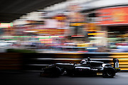 November 16-20, 2016: Macau Grand Prix. 8 George RUSSELL, Hitech GP