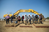 McCarthy Ranch – McCarthy Creekside Groundbreaking Ceremony