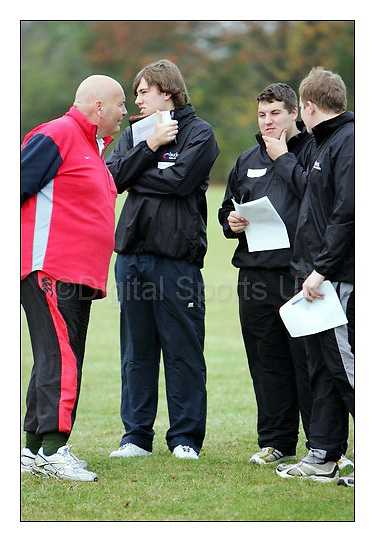 London Wasps Coachclass at Beaconsfield 27-10-09.