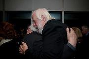 ANTON HERBERT;  JOHN BALDESSARI;, Miroslaw Balka/John Baldessari Opening Reception, Tate Modern. Monday 12 October