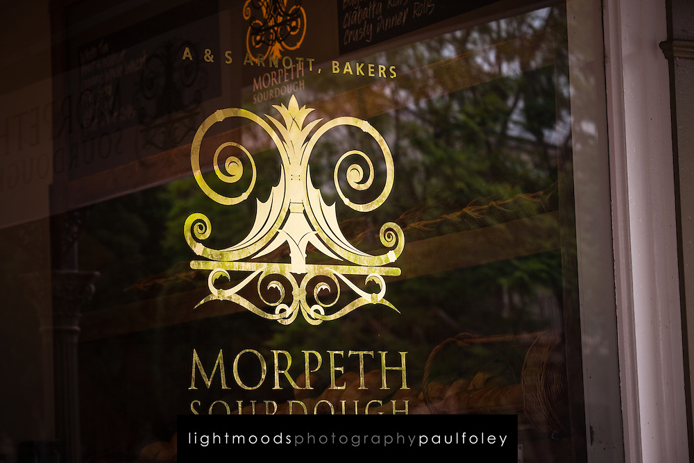 Views of Morpeth Sourdough Restaurant, Morpeth, NSW, Australia