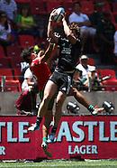 Rugby - 7s Port Elizabeth 2013