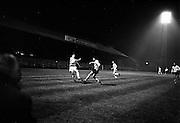 24/10/1962<br /> 10/24/1962<br /> 24 October 1962<br /> Soccer: Shamrock Rovers v Botev Plovdiv (Bulgaria), European Cup Winner's 2nd Round at Dalymount Park, Dublin.