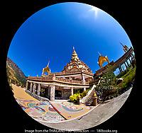 Wat Phra That Pha Sorn Kaew