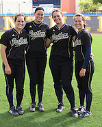 FIU Womens Softball Senior Day
