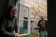 Mietergenossenschaft Falkenried-Terrassen