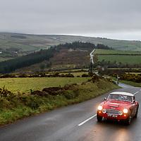 Car 59 Jonathan Martin / Victoria Martin