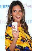 05.MARCH.2012. MADRID<br /> <br /> ALESSANDRA AMBROSIO PROMOTES THE NEW PHILLIPS SATIN PERFECT EPILATOR IN MADRID, SPAIN.<br /> <br /> BYLINE: EDBIMAGEARCHIVE.COM<br /> <br /> *THIS IMAGE IS STRICTLY FOR UK NEWSPAPERS AND MAGAZINES ONLY*<br /> *FOR WORLD WIDE SALES AND WEB USE PLEASE CONTACT EDBIMAGEARCHIVE - 0208 954 5968*