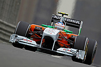 MOTORSPORT - F1 2011 - CHINA GRAND PRIX - SHANGHAI (CHN) - 14 TO 17/04/2011 - PHOTO : FRANCOIS FLAMAND / DPPI - <br /> DI RESTA PAUL (GBR) - FORCE INDIA VJM03 - ACTION
