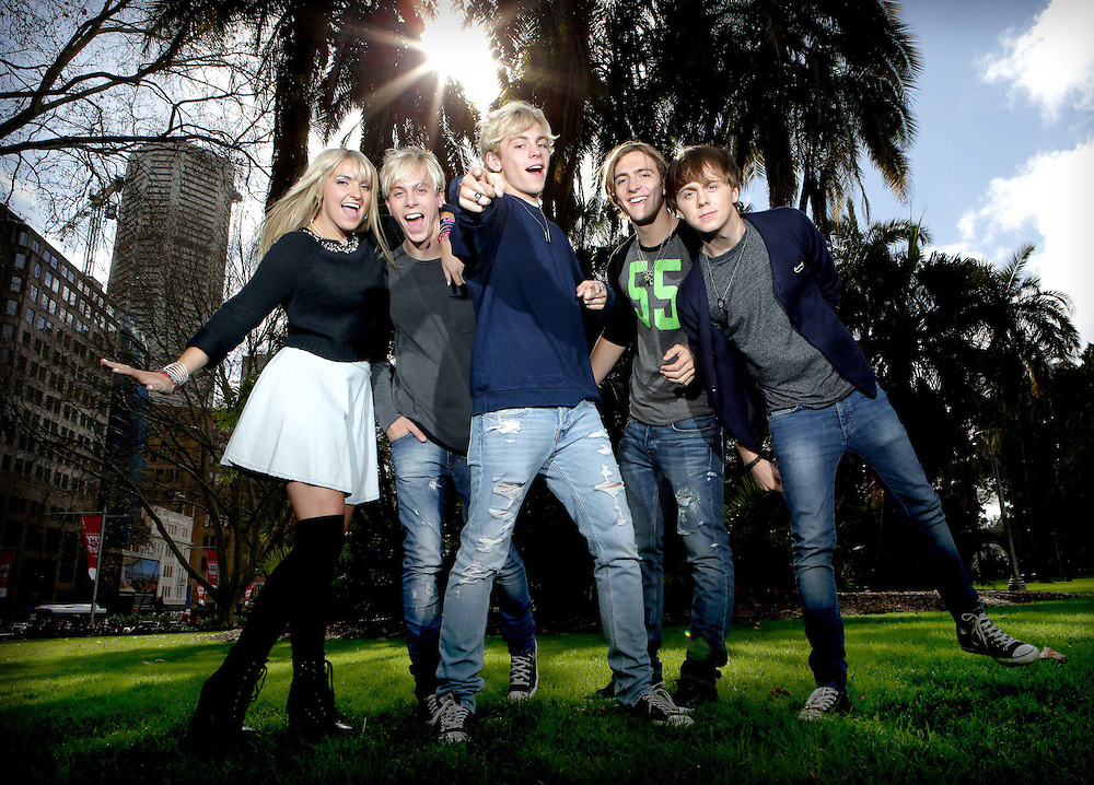 R5 play Friday night at The Metro Theatre in Sydney get your tickets for tonight at Ticketek. R5 will also be performing as part of Disney's FanFest on Sunday 04 August part of the The red carpet