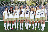 2014 Women's Soccer Team Picture