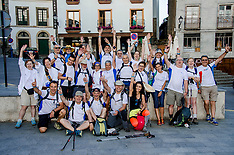 20170615 SPA: We hike to change diabetes day 6, Herrerias de Valcarce