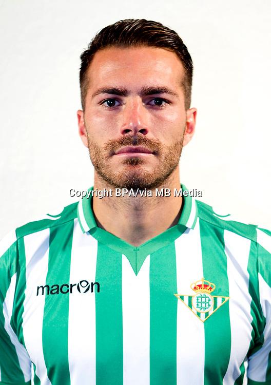 Xavi Torres ( Real Betis )