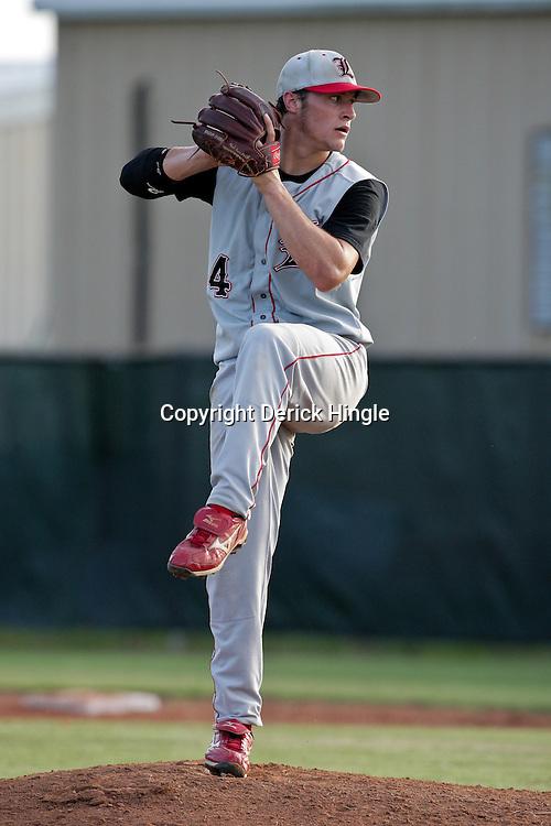 Loranger High School baseball playoffs