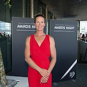 NLD/Scheveningen/20180630 - Koning bij Award Diner Volvo Ocean Race, Carolijn Brouwer