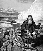 The Last Voyage of Henry Hudson. Henry Hudson (c. 1560 – 1611?) English sea explorer and navigator in the early 17th century. After several voyages on behalf of English merchants to explore a prospective Northeast Passage to India, Hudson explored the region around modern New York City while looking for a western route to Asia under the auspices of the Dutch East India Company.