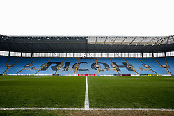 The Ricoh Arena, home to Coventry City - Mandatory by-line: Robbie Stephenson/JMP - 07/04/2019 - FOOTBALL - Ricoh Arena - Coventry, England - Coventry City v Bristol Rovers - Sky Bet League One