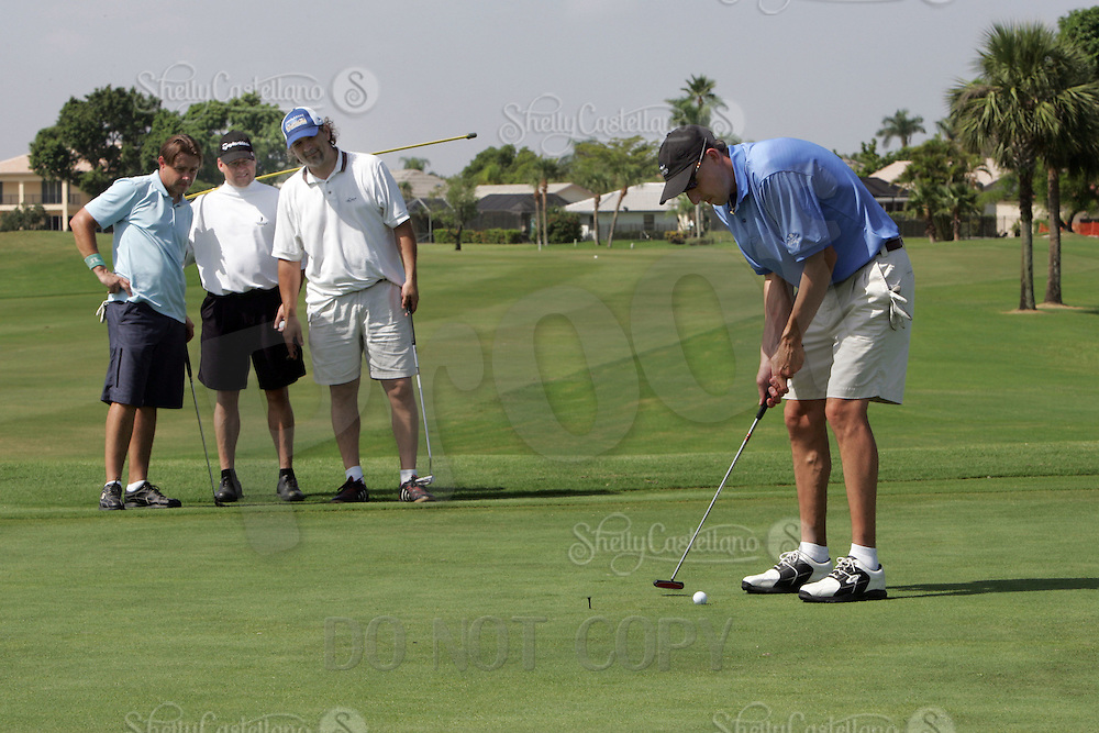 14 June 2006: PHATS/SPHEM Thursday. Annual Golf Tournament at Boca Greens Country Club Ft. Lauderdale, FL