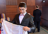 V Bar Mitzvah