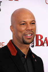 """Common, at the """"Barbershop The Next Cut"""" Premiere, TCL Chinese Theater, Hollywood, CA 04-06-16. EXPA Pictures © 2016, PhotoCredit: EXPA/ Photoshot/ Martin Sloan<br /> <br /> *****ATTENTION - for AUT, SLO, CRO, SRB, BIH, MAZ, SUI only*****"""