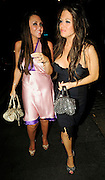 05.FEBRUARY.2008. LONDON<br /> <br /> CELEBRITIES ATTEND ANDY SCOTT-LEE&rsquo;S SINGLE LAUNCH PARTY AT THE EMBASSY CLUB IN MAYFAIR, LONDON<br /> <br /> BYLINE: EDBIMAGEARCHIVE.CO.UK<br /> <br /> *THIS IMAGE IS STRICTLY FOR UK NEWSPAPERS AND MAGAZINES ONLY*<br /> *FOR WORLD WIDE SALES AND WEB USE PLEASE CONTACT EDBIMAGEARCHIVE - 0208 954 5968*