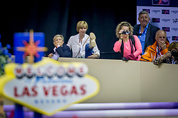 Verlooy Jos, (BEL), Domino <br />  Longines FEI World Cup™ Jumping Final Las Vegas 2015<br />  © Hippo Foto - Dirk Caremans<br /> Final III round 2 - 19/04/15