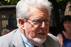 2014-06-20 Rolf Harris court appearance