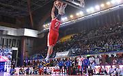 DESCRIZIONE : Mantova LNP 2014-15 All Star Game 2015 - Gara tiro da tre<br /> GIOCATORE : Riccardo Moraschini<br /> CATEGORIA : schiacciata<br /> EVENTO : All Star Game LNP 2015<br /> GARA : All Star Game LNP 2015<br /> DATA : 06/01/2015<br /> SPORT : Pallacanestro <br /> AUTORE : Agenzia Ciamillo-Castoria/A.Scaroni<br /> Galleria : LNP 2014-2015 <br /> Fotonotizia : Mantova LNP 2014-15 All Star game 2015