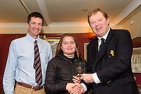 Kate Fahy R St GYC/ LDYC 2nd under14