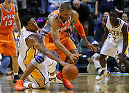 NBA-Indiana Pacers vs Phoenix Suns - Indianapolis, IN