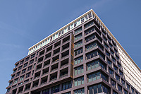 Architectural image of 1221 Van Apartments in Washington DC by Jeffrey Sauers of Commercial Photographics, Architectural Photo Artistry in Washington DC, Virginia to Florida and PA to New England