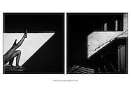 Architectural Diptych<br /> <br /> Wilhelm Westergren Photography