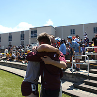 2017 NCAA Division III Outdoor Track and Field Championships