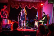 MARIE-PAULE GRIMALDI: INCARNE, Casa del Popolo, Samedi 18 octobre 2014