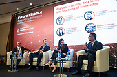 """05. Panel discussion """"Big Data - Turning data lakes into fountains of knowledge"""""""