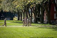 General Around Campus