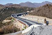 Salerno - Reggio Calabria Highway