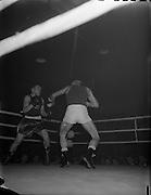 Perry vs. Teidt at National Stadium.07/03/1958