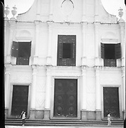 St. Dominic's Church. <br />