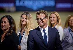 Baker Simon, AUS<br /> Longines FEI Jumping Nations Cup Final<br /> Challenge Cup - Barcelona 2019<br /> © Dirk Caremans<br />  05/10/2019