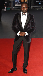 The Premiere of A United Kingdom  - the Opening Gala of the 60th BFI London Film Festival at Odeon Leicester Square, London on Wednesday 5 October 2016