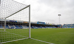 A general view of the Medway Priestfield Stadium home of Gillingham - Mandatory by-line: Joe Dent/JMP - 22/09/2018 - FOOTBALL - Medway Priestfield Stadium - Gillingham, England - Gillingham v Peterborough United - Sky Bet League One