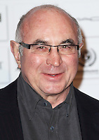 Bob Hoskins The Moet British Independent Film Awards, Old Billingsgate Market, London, UK, 05 December 2010:  Contact: Ian@Piqtured.com +44(0)791 626 2580 (Picture by Richard Goldschmidt)