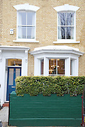 31 Groombridge Road, Hackney, London CREDIT: Vanessa Berberian for The Wall Street Journal<br /> HACKNEY-Lana Wrightman