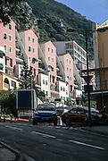 Gibraltar, cityscape